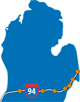 I-94 League