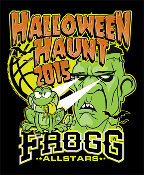 2ND ANNUAL HALLOWEEN HAUNT CLASSIC