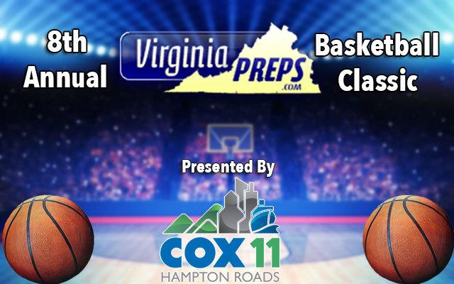 8th Annual VirginiaPreps.com Basketball Classic