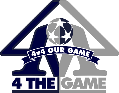 4 The Game - 4v4 Tournament