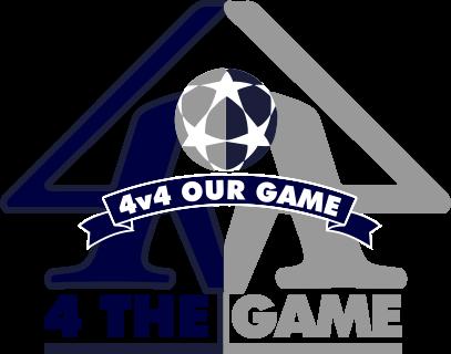 4 The Game - 4v4 Tournament