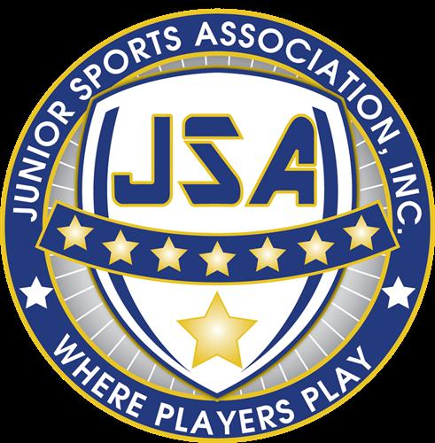 Junior Sports Association Inc.                 *WHERE PLAYERS PLAY*