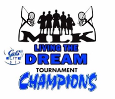 MLK-Living The Dream Invitational