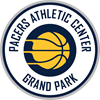 The Pacers Athletic Center
