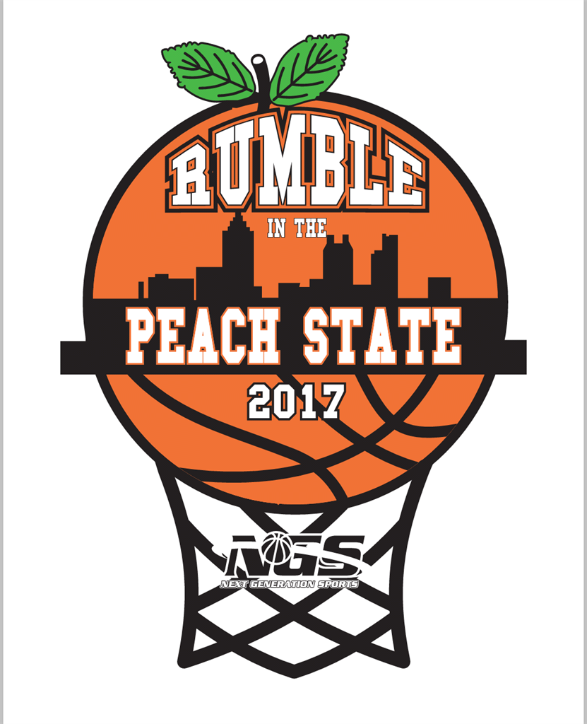 RUMBLE IN THE PEACH STATE