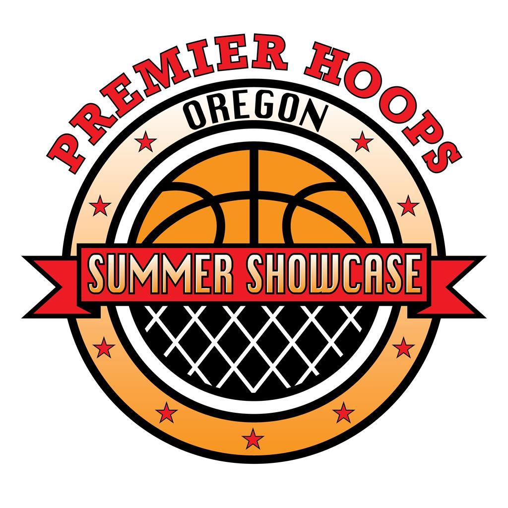 Premier Hoops Oregon Showcase