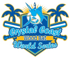 2017 Crystal Coast Wood Bat World Series
