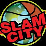 Slam City Basketball