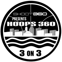 Hoops 360 3on3 Presented by Shoot 360