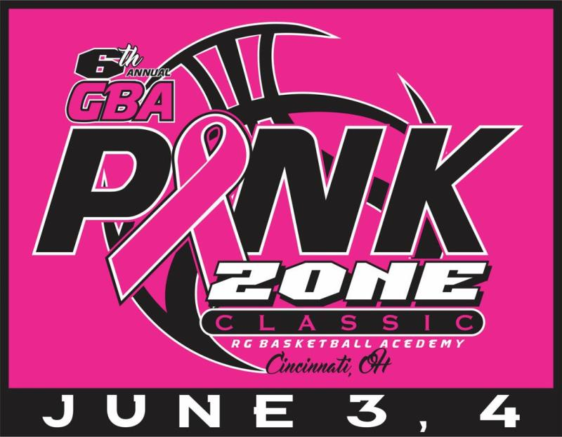 6th Annual GBA Pink Zone Classic
