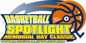 Basketball Spotlight Memorial Day Classic
