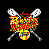 Lady Roughneck Rumble presented by Scott Credit Union