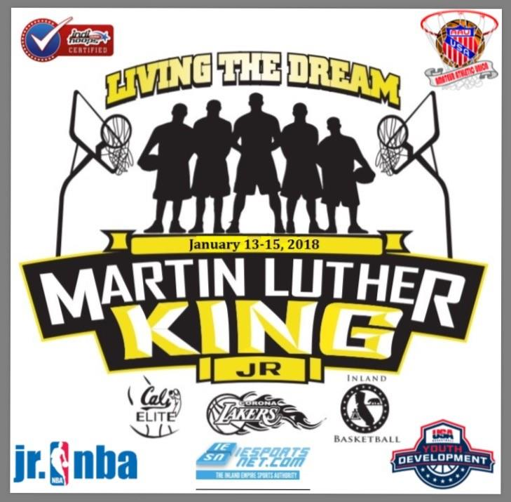 Indi-West Qualifier MLK INVITATIONAL: (3 Day Event)