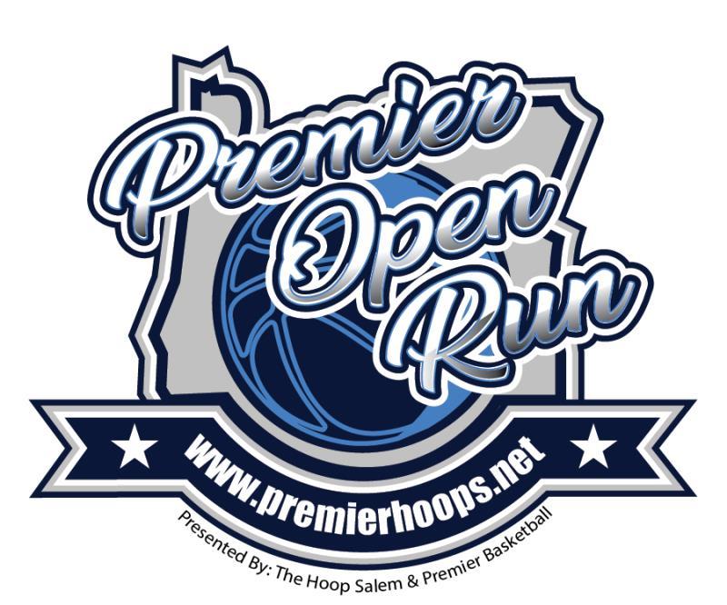 Premier Open Run