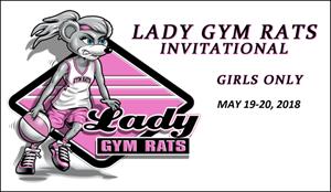 2018 Lady Gym Rats Invitational