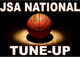 JSA National Tune Up