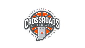 JR GAUNTLET/Franciscan Health Crossroads Challenge
