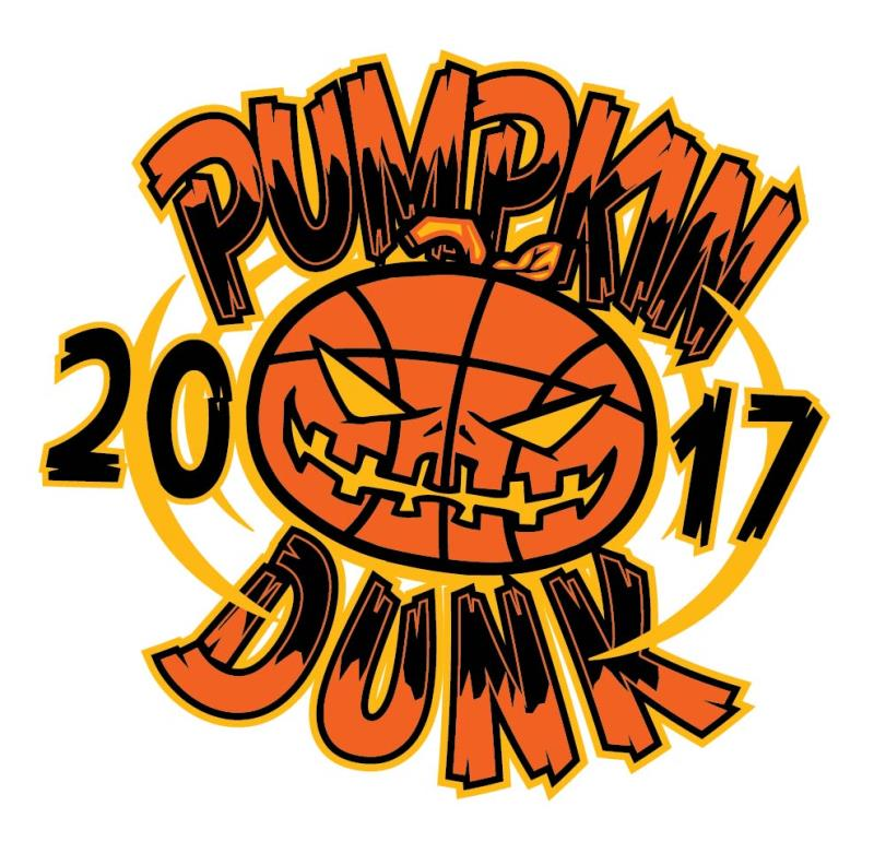 The Pumpkin Dunk