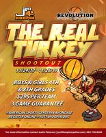 The Real Turkey Shootout