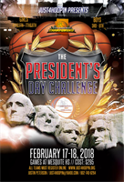 The Real President's Day Challenge