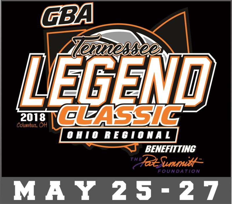 GBA Tennessee Legend Classic -Ohio Regional