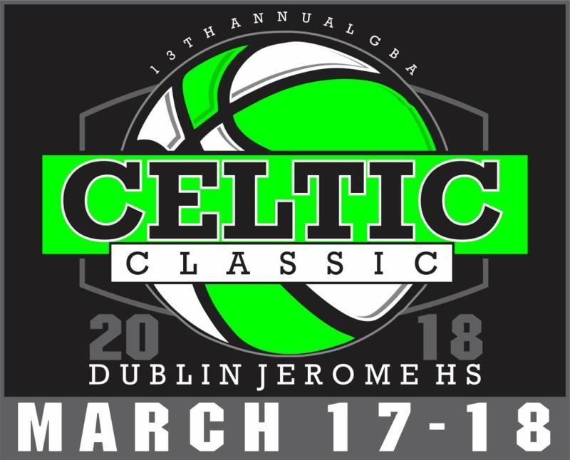 13th Annual GBA Celtic Classic