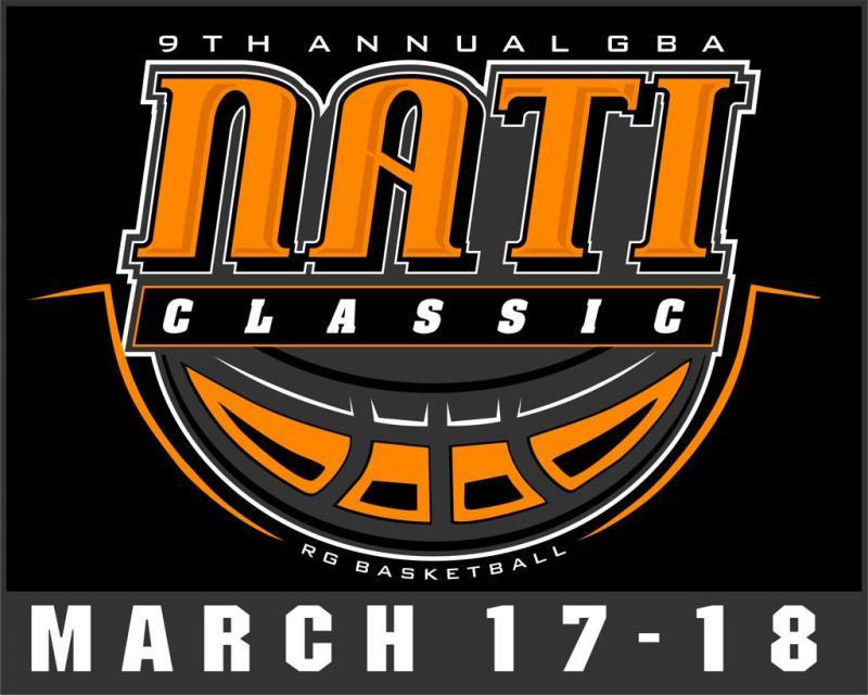 9th Annual GBA Nati Classic