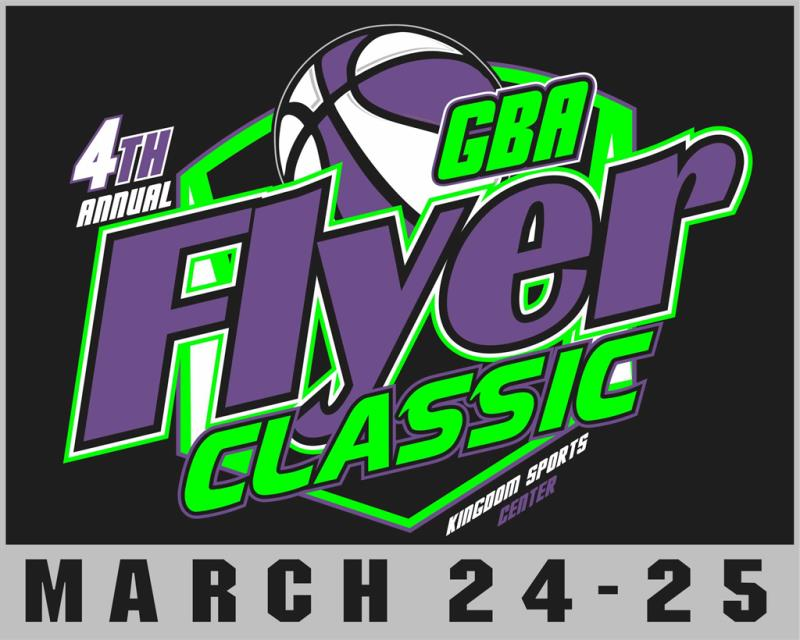 4th Annual GBA Flyer Classic