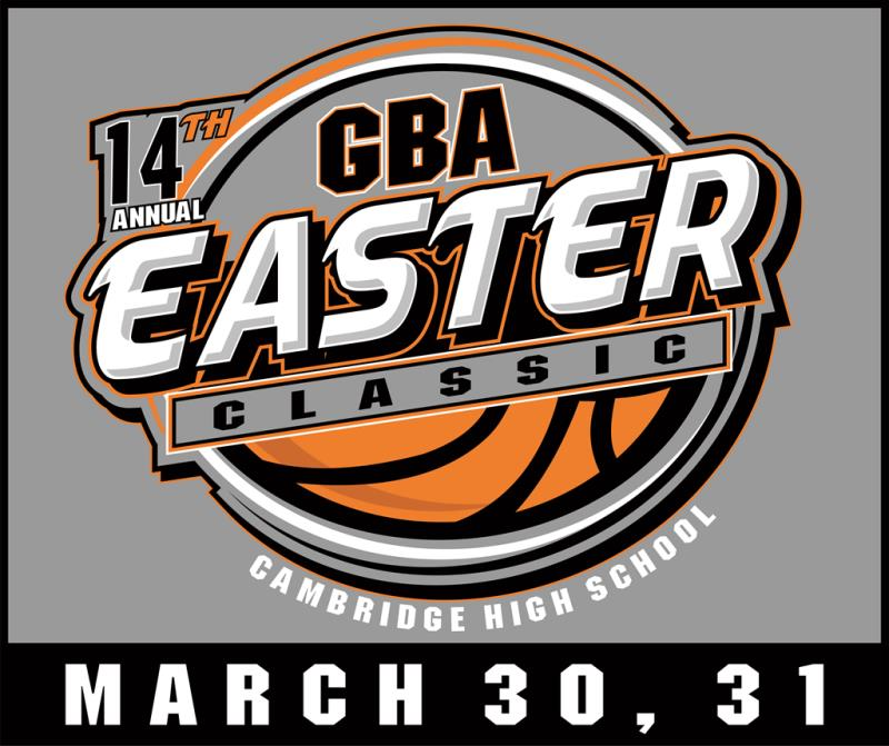 14th Annual GBA Easter Classic