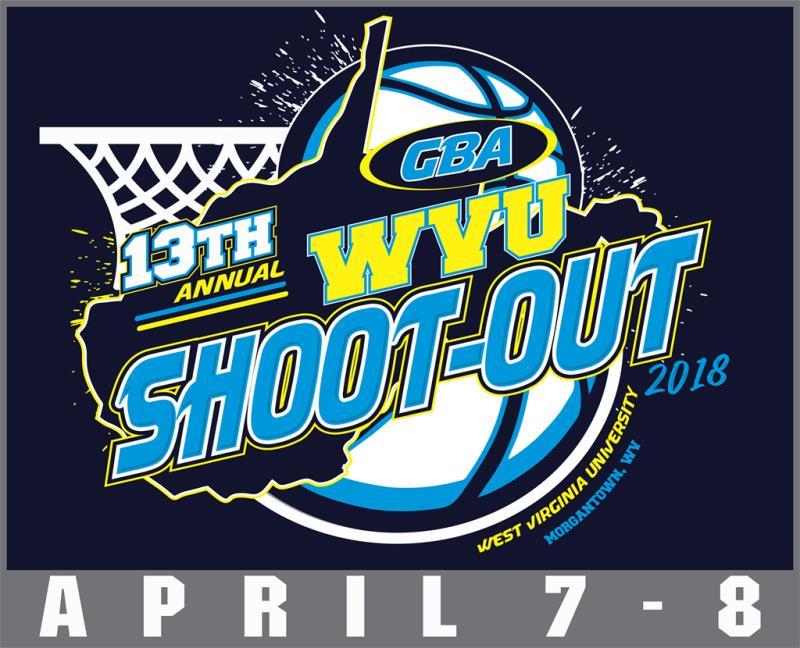 13th Annual GBA WVU Shoot-Out