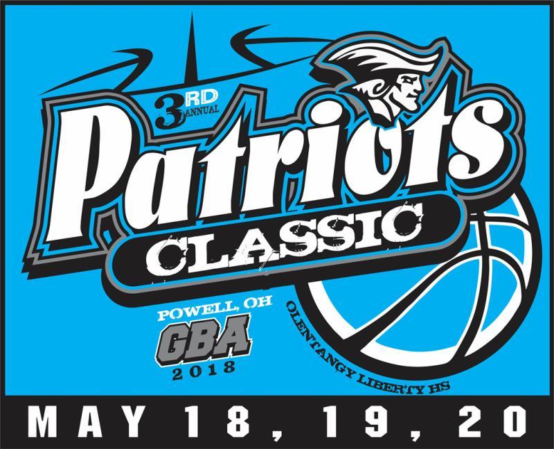 3rd Annual GBA Patriots Classic