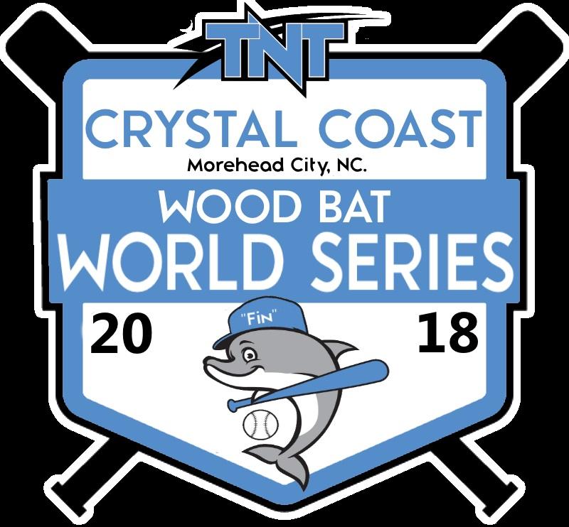 2018 Crystal Coast Wood Bat World Series