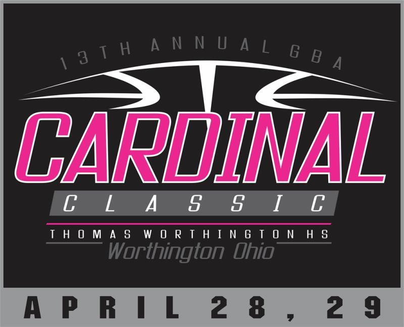 13th Annual GBA Cardinal Classic