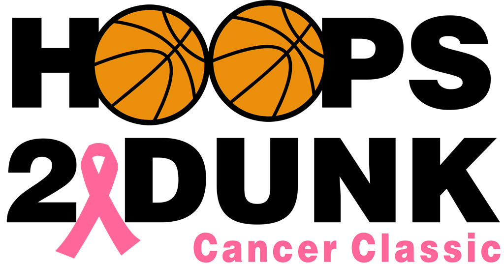 Hoops 2 Dunk Cancer Classic