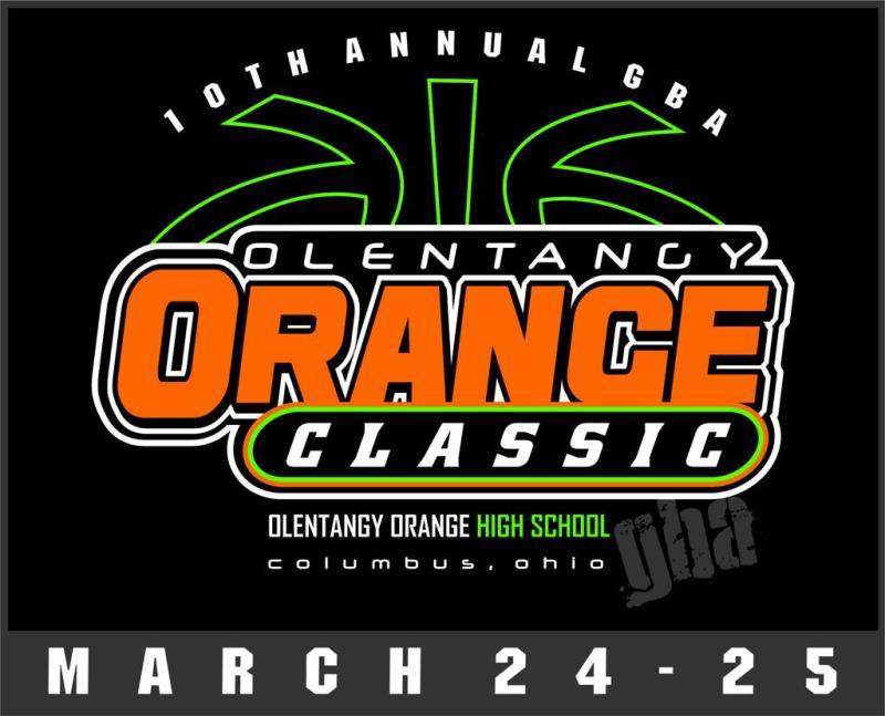 10th Annual GBA Olentangy Orange Classic