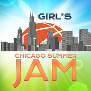 Girl's Chicago Summer Jam