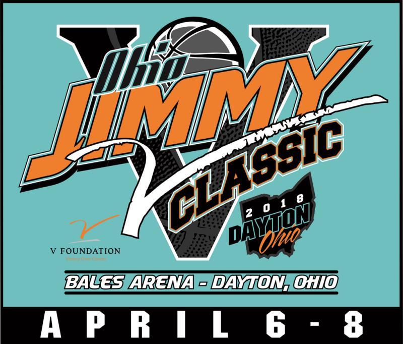 GBA Ohio Jimmy V Classic