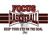"MLK ""The Dream"" with Edge & Focus Basketball"