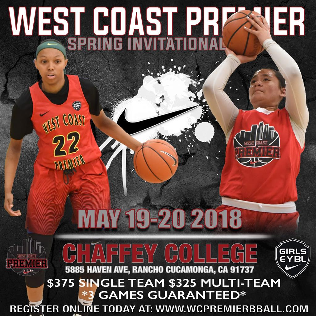 West Coast Spring Invitational