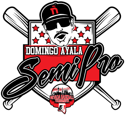 """Domingo Ayala """"Semi Pro"""""""