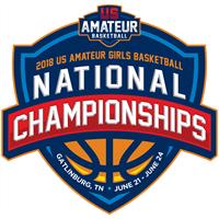 US Amateur Nationals-Girls
