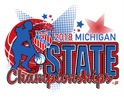 3rd-8th AAU Girls Basketball State Championships(DQT)