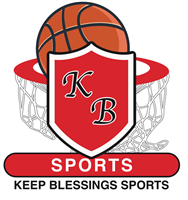 KB Sports Mega Hoops Session 1