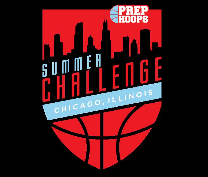 Prep Hoops 2018 Summer Challenge