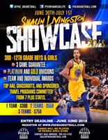 Shaun Livingston Showcase