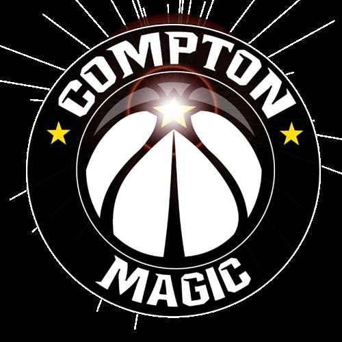 Compton Magic Basketball