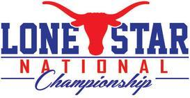 LONE STAR NATIONAL CHAMPIONSHIP