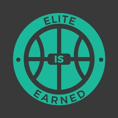 Elite is Earned