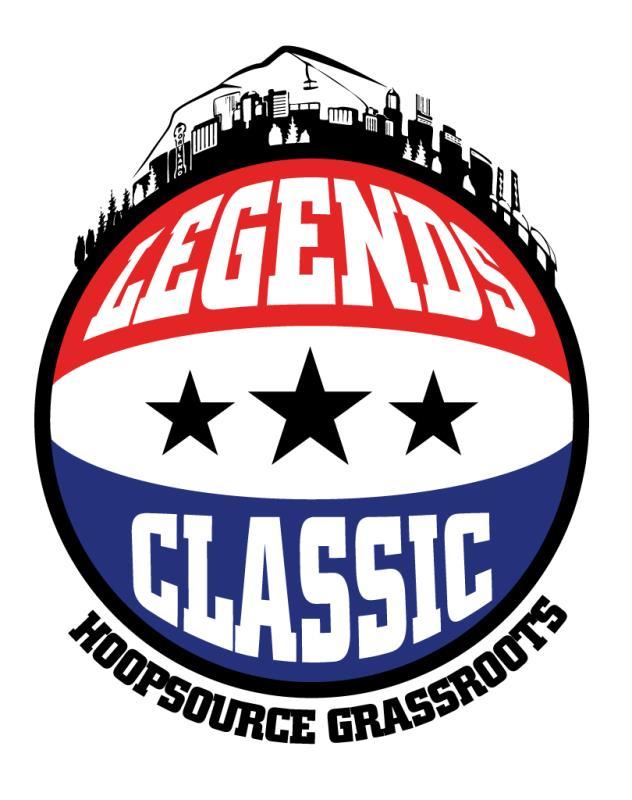 2019 - Legends Classic (Boys & Girls: 14U - 7U)