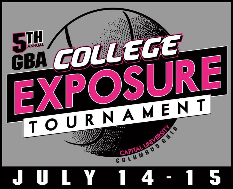 5th Annual GBA College Exposure Tournament